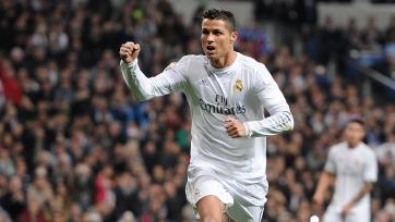 Роналду: «Я считаю себя лучшим футболистом в мире»