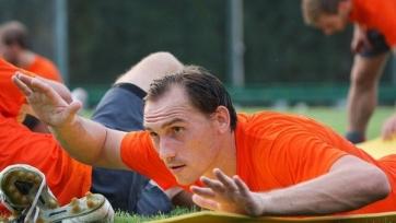 Деменко: «Спартак» не будет испытывать проблем из-за отсутствия Промеса»