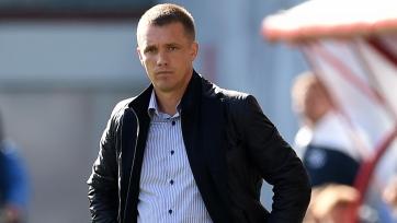 Виктор Гончаренко: «Проиграли, потому что недоработали на стандарте»