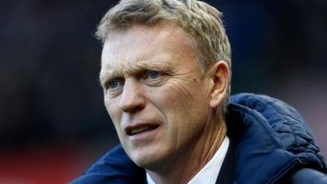 Дэвид Мойес: «Сандерленду» срочно нужна победа»