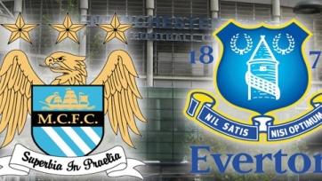 Анонс. «Манчестер Сити» - «Эвертон». Встреча старых друзей