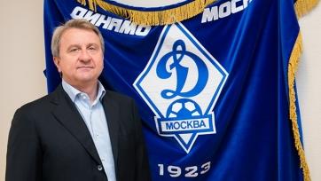 Гендиректор «Динамо»: «Нужно найти акционера в кратчайшие сроки, иначе – банкротство»