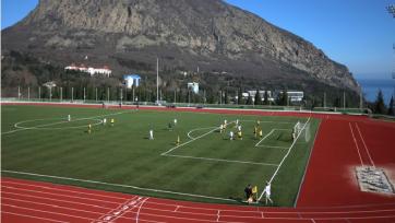 До конца года в Крыму будет создана своя сборная
