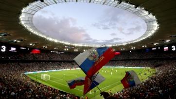 На матч «Краснодара» с «Шальке-04» проданы все билеты