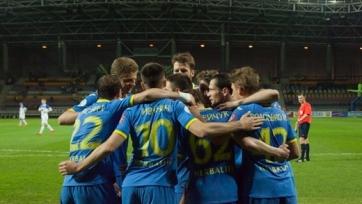 БАТЭ вышел на 4-место в истории европейского футбола по количеству чемпионств подряд