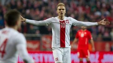 Боруцу и Теодорчику грозит исключение из сборной Польши за пьянство