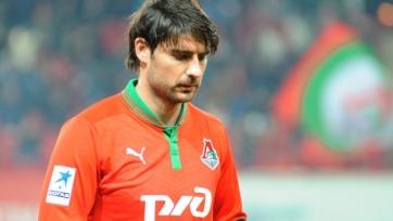 Стало известно, почему Чорлука и Шишкин пропускают игру с «Амкаром»