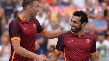 Джеко: «Победа в Неаполе невероятно важна»