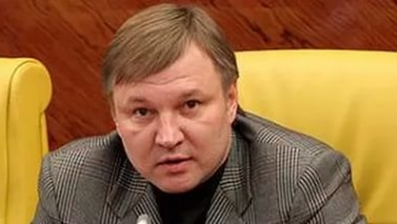 Юрий Калитвинцев: «Проиграть «Факелу» не зазорно»