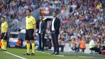 Луис Энрике: «Пако будет забивать, Суарес тоже не сразу начал забивать голы»