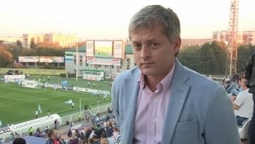 Ефремов: «Фанатские беспорядки в Воронеже – спланированная акция»