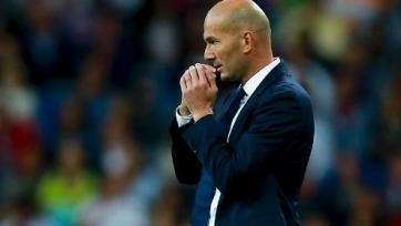 Зидан: «Роналду заряжает положительной энергией других игроков команды»