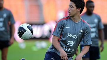 Насри: «В Испании играют в футбол техничнее, чем в Англии»