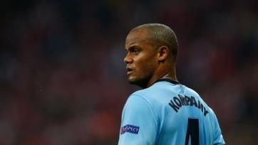 Гвардиола: «Манчестер Сити» нуждается в Компани»
