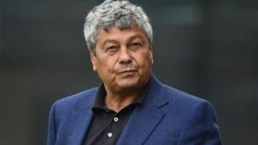Луческу: «Делая замены, думал и о том, что нам предстоит гостевой матч в Лиге Европы»