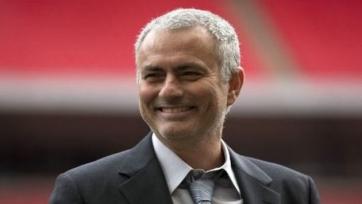 Моуринью: «Мне по нраву матчи с такими соперниками, как «Ливерпуль»