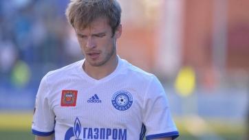Нехайчик – первый белорус, который оформил хет-трик в РФПЛ за последние 12 лет