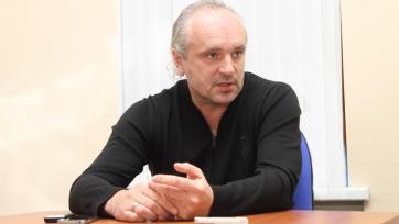 Игорь Шалимов: «Против такой обороны было непросто»