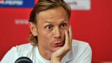 Валерий Карпин: «Судья ошибся, удалив Кудряшова»