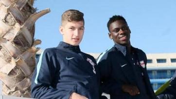 Двоих игроков немецкой сборной U-19 выгнали из команды за пожар в отеле, случившийся из-за кальяна
