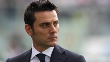 Монтелла: «В «Милане» уже витает запах еврокубков»