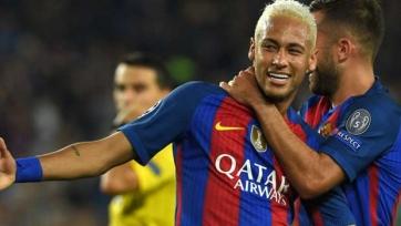 Вальдано: «Неймар – особенный футболист, который заметно отличается от других»