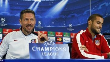 Марио Суарес: «Симеоне – лучший тренер в моей жизни, он многому меня научил»