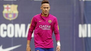 Официально: Неймар пролонгирует контракт с «Барселоной»