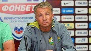 Петреску не заработал ни копейки, тренируя «Кубань»