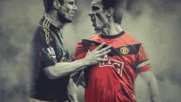 «Ливерпуль» - «Манчестер Юнайтед», прямая онлайн-трансляция. Стартовые составы команды