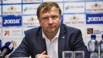 Павел Врба: «Соперник очень хорошо отыграл в защите»