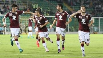 «Торино» одержал крупную победу на Сицилии