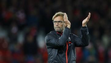 Юрген Клопп разочарован итогами игры с «Манчестер Юнайтед»