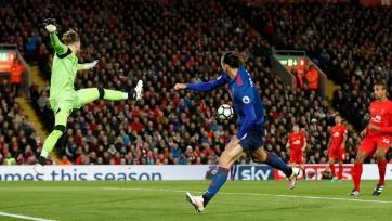 Златан Ибрагимович стал лидером чемпионата Англии по количеству упущенных голевых моментов