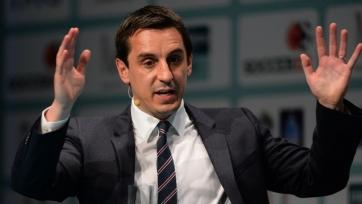 Невилл: «Манчестер Юнайтед» не готов к борьбе за титул чемпиона»