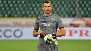 Синицын пролонгировал контракт с «Краснодаром»