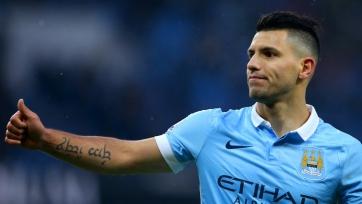 Маскерано: «Агуэро – один из лучших футболистов в мире»