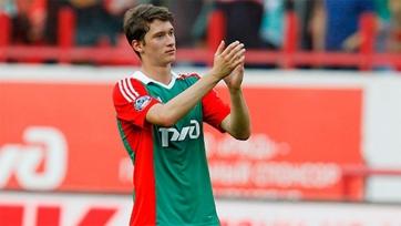 Миранчук требует от «Локомотива» 4 миллиона евро за продление контракта