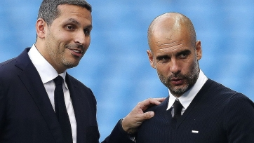 Доход «Манчестер Сити» за сезон превысил 436 миллионов евро