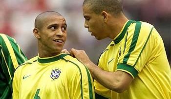 Роналдо рассказал, как Роберто Карлос спас ему жизнь