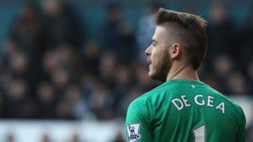Уилкинс: «В конце сезона, «МЮ» будет выше «Ливерпуля» в турнирной таблице благодаря Де Хеа»