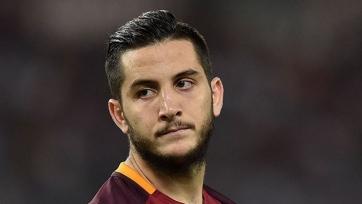 Манолас отказался продлевать контракт с «Ромой»