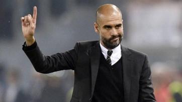 Хосеп Гвардиола определился с заявкой на матч против «Барселоны»