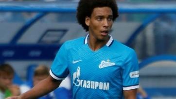 «Зенит» предложил Витселю новый контракт с удвоением зарплаты