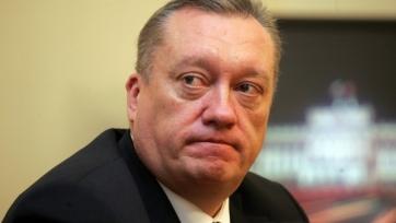 Тюльпанов: «Зенит Арену» придётся отмывать, как минимум, месяц»