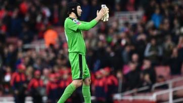 Чех: «Арсенал» был обязан наказывать «Мидлсбро» за моменты, которые он упустил»
