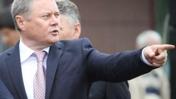 «Рубин» выступил с официальным заявлением по поводу судейства в Грозном