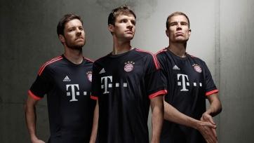 Мюллер: «Бавария» должна биться за все трофеи»