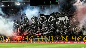 «Спартак» одолел ЦСКА в рамках молодёжного первенства
