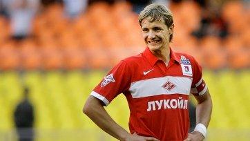 Павлюченко: «Думаю, «Спартак» выиграет со счётом 1:0, потому что сейчас у ЦСКА есть определённые проблемы»